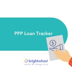 PPP Loan Tracker thumbnail